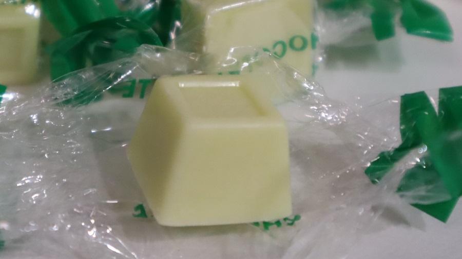 ヒルゼンミルキー一口メロンチョコレート3
