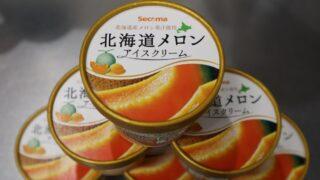 ふるさと納税のメロンアイスは「北海道メロンアイスクリーム」が超おすすめ!