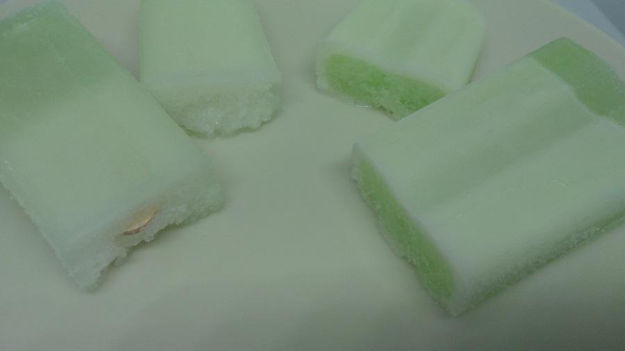 クラシエカキ氷バー氷メロン2