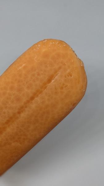 シャトレーゼ果実食感バー北海道メロン3