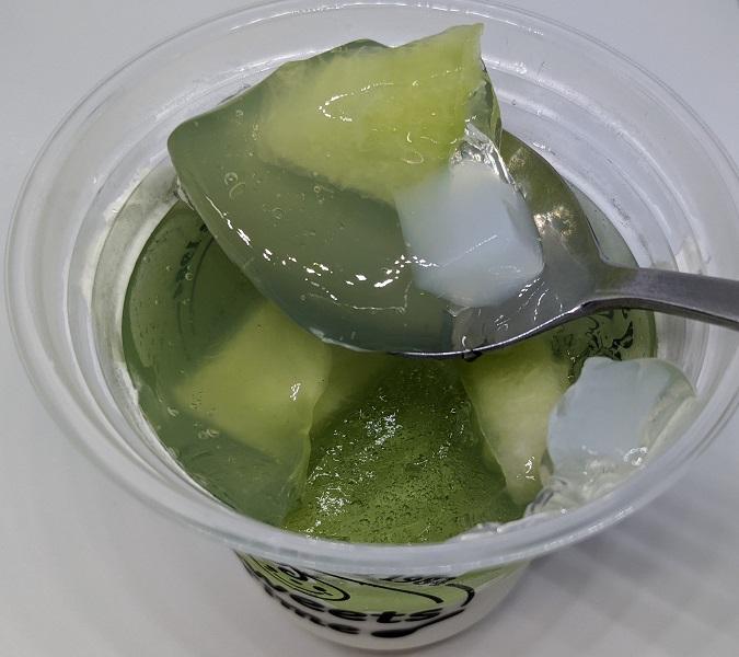 メロン杏仁4