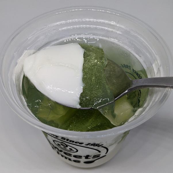 メロン杏仁5